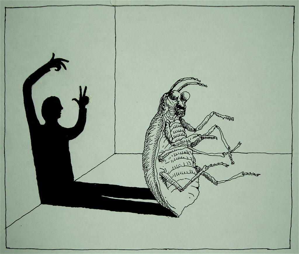 Metamorphosis Franz Kafka
